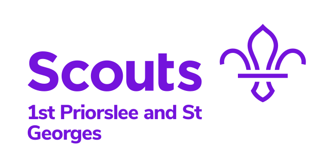 1st Priorslee and St Georges Scout Group